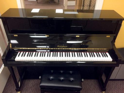 Paul A. Schmitt Studio Piano