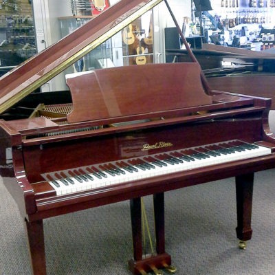 Used Pearl River GP159 Baby Grand Piano