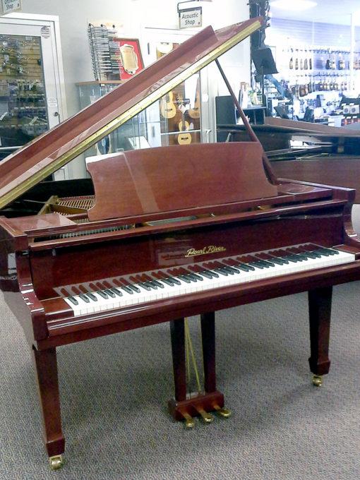 Used Pearl River GP159 Baby Grand Piano