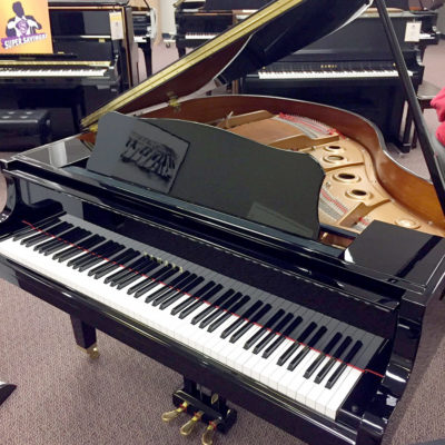 Used Yamaha GB1 2005 Grand Piano