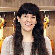 Isabel Arevinar