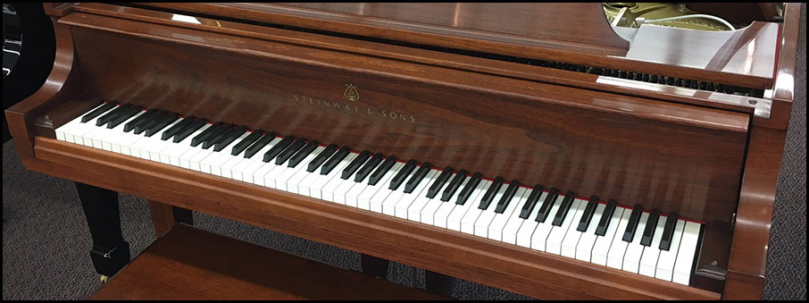 Replace that 19th Century Piano! By Alice Tillman
