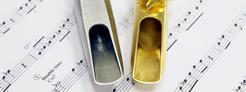 What is a Jazz Mouthpiece? | Adam Du Vall, Saxophone Specialist