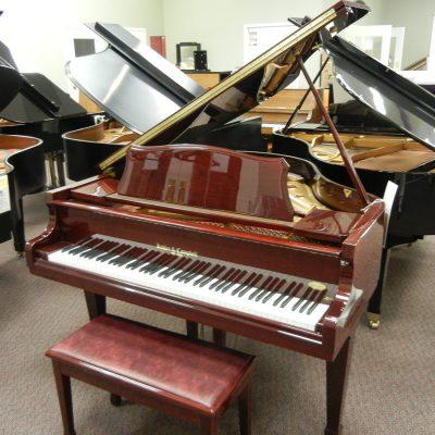 Vintage, Rebuilt, & Used Pianos for Sale | Schmitt Music