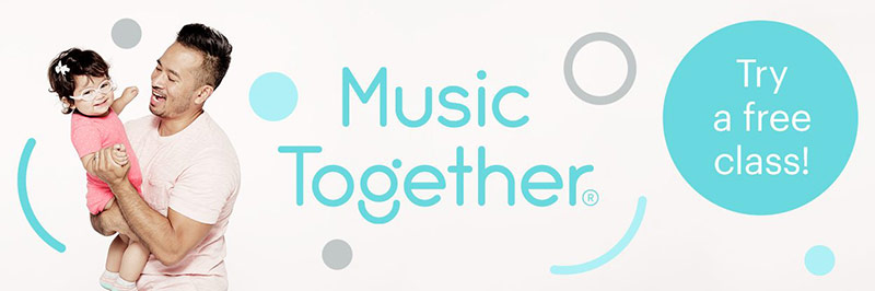 Music Together: Children's Music Class Demo at Schmitt Music Kansas City