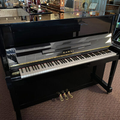 Used Kawai K25 Upright Piano