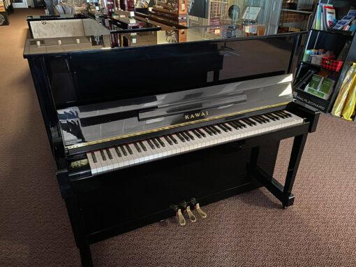 Used Kawai K25 Upright Piano