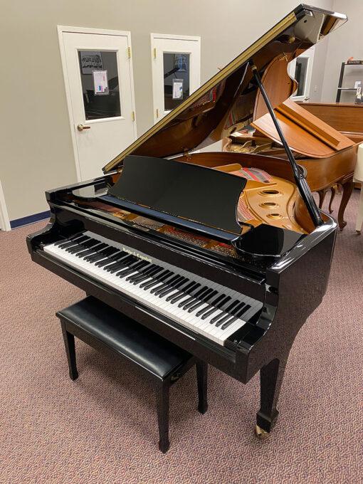 Used Kohler & Campbell SKG600 Grand Piano