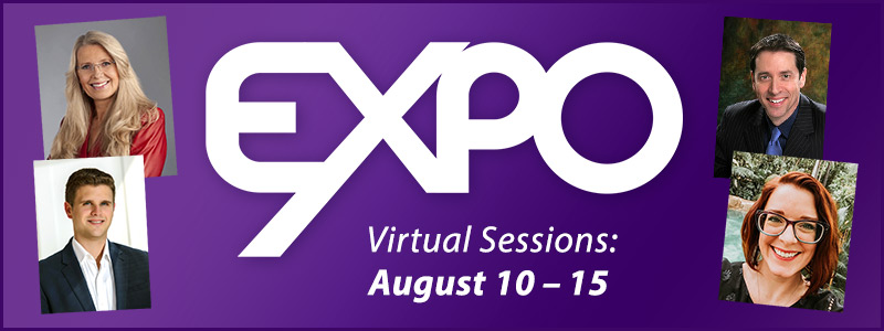 Virtual EXPO – Free Online Workshops & Print Music Savings!