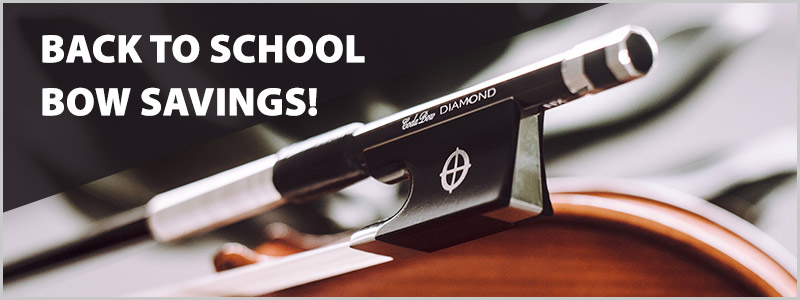 CodaBow Back-to-School Offer: Diamond NX Sale!