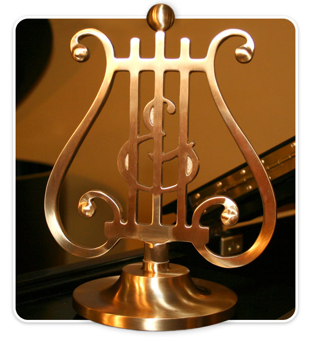 Steinway Piano Dealer of the Year… Schmitt Music!